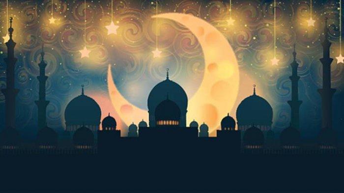 Kumpulan Pantun dan Ucapan Selamat Puasa Ramadhan dalam Bahasa Indonesia dan Inggris, Share di WA