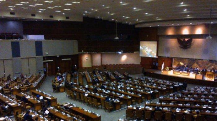 Anggota DPR RI Dapat Fasilitas Khusus Isoman bagi yang Positif Covid-19, Gratis di Hotel Bintang 3