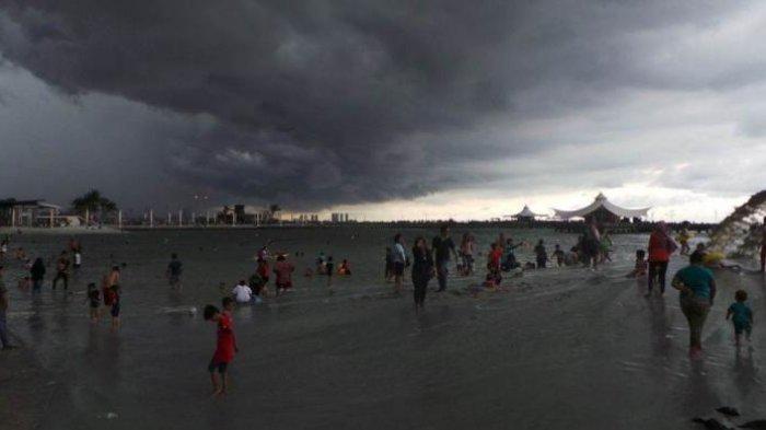 Mau Liburan di Kawasan DKI Jakarta? Simak Prakiraan Cuaca 2-3 Maret Berikut Ini