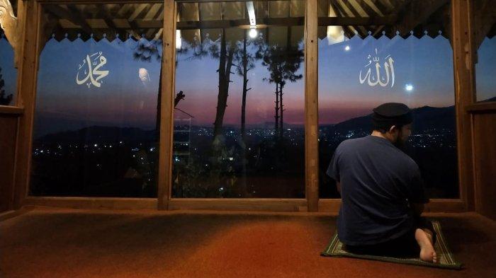 Bacaan Doa Niat Puasa Syaban, Doa Malam Nisfu Syaban, serta Amalan-amalan Sunah yang Dianjurkan