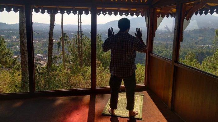 Tata Cara hingga Bacaan Doa Niat Salat Dhuha, dalam Bahasa Arab dan Indonesia