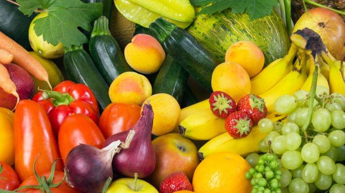 Pilihan Makanan yang Bisa Dikonsumsi Vegetarian di Bulan Puasa Ramadan