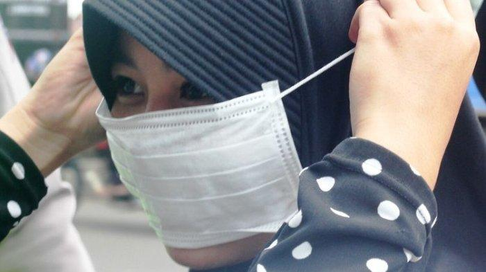 Cara Melepas dan Membuang Masker Bedah Sekali Pakai dengan Benar