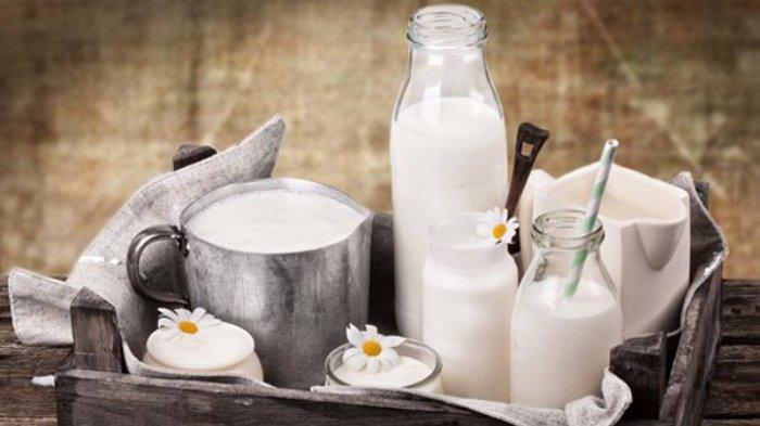 Kenali Manfaat Konsumsi Susu pada Pasien Covid-19 saat Menjalani Isolasi Mandiri
