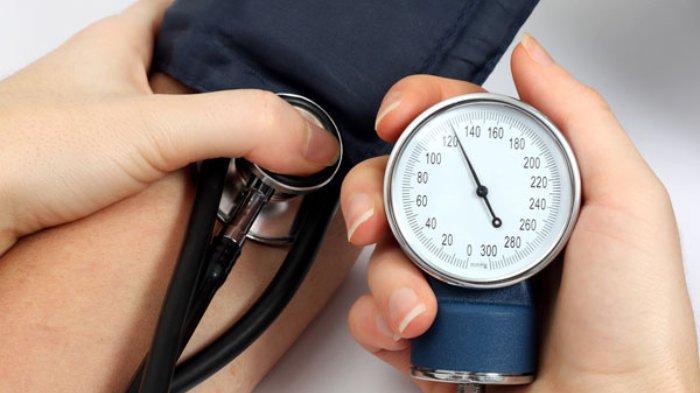 Daftar Makanan yang Baik Dikonsumsi oleh Penderita Tekanan Darah Tinggi atau Hipertensi