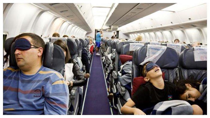 Trik Anti Jetlag dari Ahli untuk Kamu yang Akan Bepergian Jauh Naik Pesawat