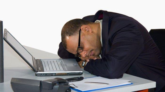 Tips Tidur Nyenyak di Tengah Siklus Kerja Tak Menentu karena Virus Corona
