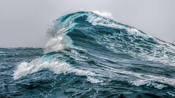 Fakta Viral Info Potensi Tsunami Besar di Jatim, BMKG Beri Penjelasan hingga Minta Warga Tak Panik