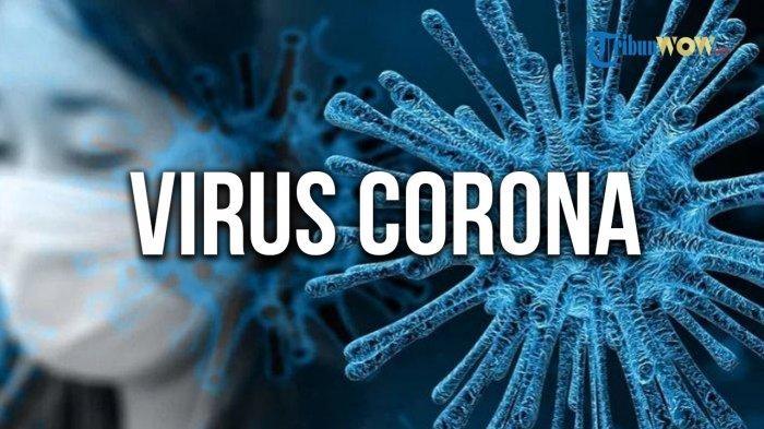 UPDATE Virus Corona Indonesia, Rabu 24 Februari: Tambah 7.533, Total Kasus Positif Capai 1.306.141