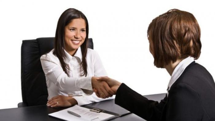 4 Tips Jitu Agar Sukses saat Wawancara Kerja