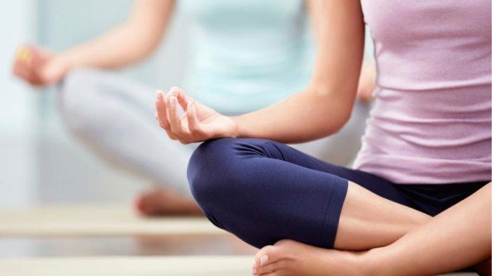Tips Isolasi Mandiri Covid-19: Tak Hanya untuk Paru-paru, Ini 7 Manfaat Kesehatan Latihan Pernapasan