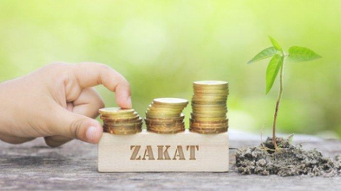 Apakah Boleh Seorang Muslim Membayar Zakat Fitrah dalam Bentuk Uang?Ini Jawaban Ustaz