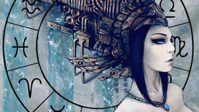 5 Zodiak yang Paling Sensitif: Cancer Sangat Moody, Scorpio Tak Bisa Menyembunyikan Emosi
