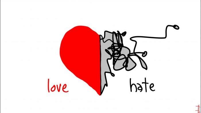 Jangan Biarkan Hidup Tak Bahagia Karena Membenci, Begini Caranya Melupakan Orang yang Tidak Disukai