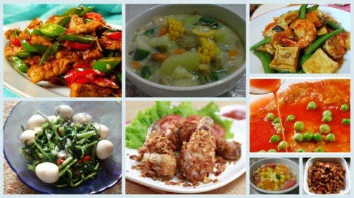 Beberapa Makanan yang Baik Dikonsumsi Saat Sahur dan yang Harus Dihindari untuk Sahur