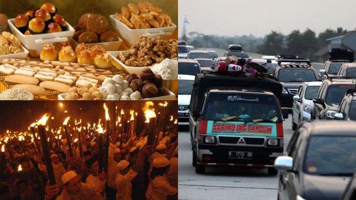 7 Tradisi Unik Lebaran di Indonesia yang Beda Banget dari Negara Lain!