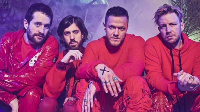 Lirik Lagu Bad Liar - Imagine Dragons dan Terjemahannya dalam Bahasa Indonesia