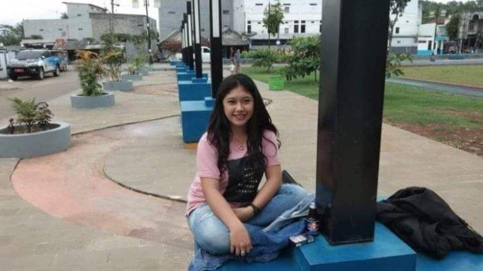 Indah, wanita asal Bandung dibakar hidup-hidup oleh pacarnya