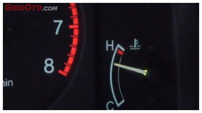 Hal yang Harus Dilakukan saat Mobil Overheat, Tak Perlu Panik