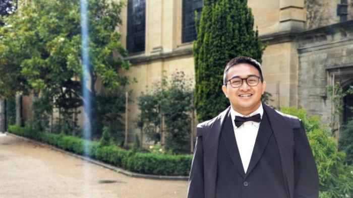 Sosok Indra Rudiansyah, Pemuda Indonesia yang Andil dalam Terciptanya Vaksin Covid-19 AstraZeneca