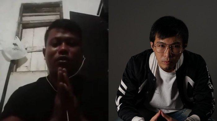 Akhir Sayembara Rp 40 Juta dr Tirta, Seorang Warganet Minta Maaf: Enggak Nyangka Bakal Ramai
