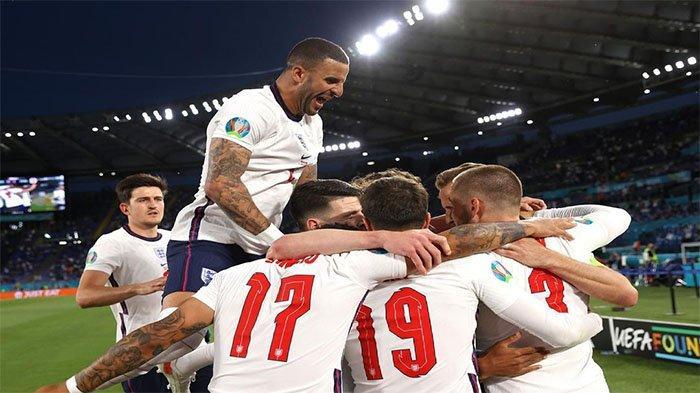 Top Skor dan Top Assist Euro 2020, Peluang Harry Kane Salip Ronaldo, Luke Shaw Ancam Zuber