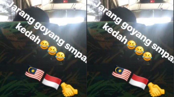 Instagram story Andik Vermansah