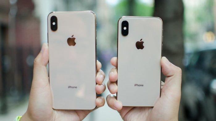 Daftar Harga HP iPhone Terbaru Februari 2021: iPhone 12 Series, iPhone SE, hingga iPhone Xs Max