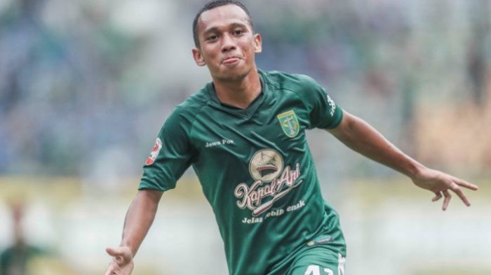 Hasil Akhir Persib Vs Persebaya, Bajul Ijo Menang Telak 4-1 atas Maung Bandung