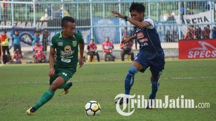 Pemain Persebaya Irfan Jaya Akui telah Dapatkan Tawaran Bermain dari Klub Luar Negeri