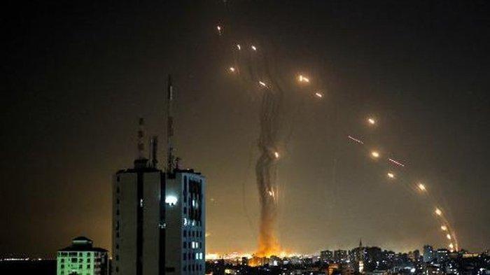 Siapa Hamas? Kelompok Islam Palestina yang Luncurkan Serangan Roket Lawan Israel