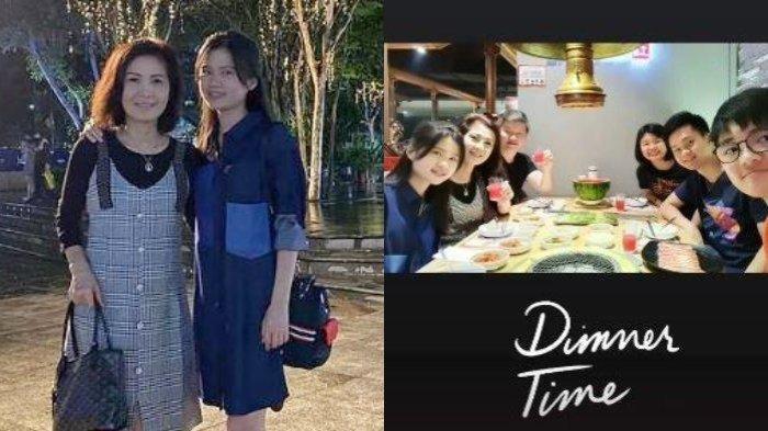 Isi Postingan Meilia Lau Pamerkan Kondisi Felicia Tissue Pascaputus dari Kaesang Pangarep: Kamu Kuat