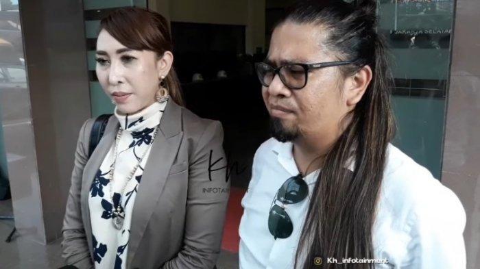 Istri Aktor Rio Reifan Lapor Polisi karena Dilecehkan, Kuasa Hukum: Diiming-imingi Mobil dan Rumah