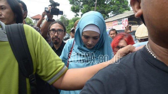 Mulan Jameela hingga Ponakan Prabowo Ajukan Gugatan terhadap Gerindra ke PN Jaksel
