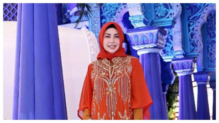 Heidy Sunan Ungkap Putrinya Salmafina Tidak Pernah Katakan Menyesal Telah Menikah di Usia Belia