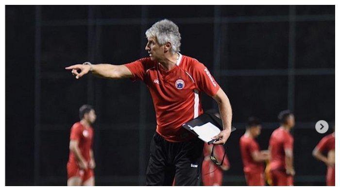 Leg Kedua Babak 32 Besar Piala Indonesia Jadi Persiapan Persija Hadapi Home United di LCA