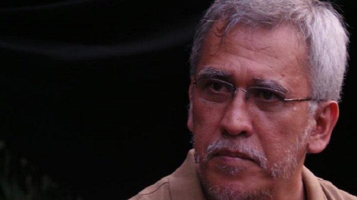 Beri Dukungan pada Tenaga Medis untuk Lawan Corona, Iwan Fals: Pemerintah juga Jangan Gampang Marah
