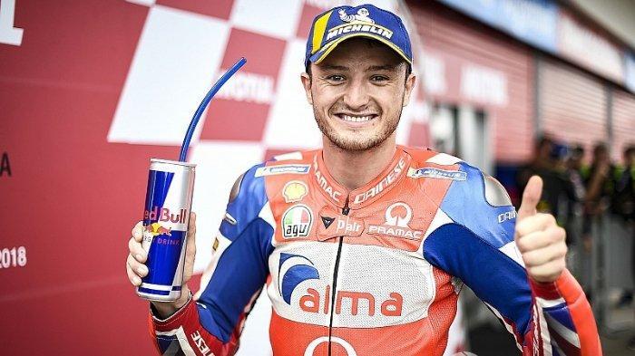 HASIL MotoGP Spanyol 2021 -  Quartararo Gagal Finish 10 Besar, Jack Miller Tercepat