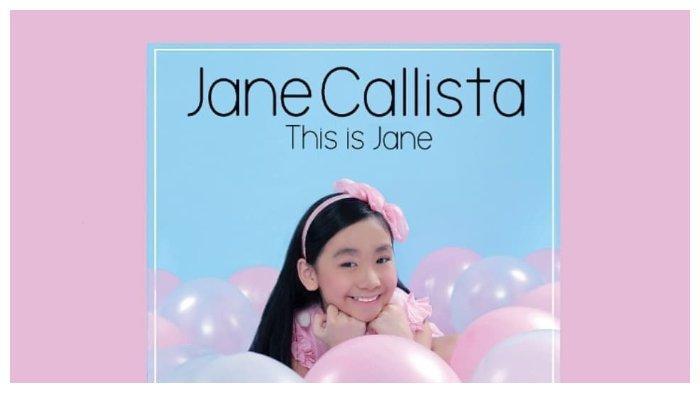Luncurkan Album Perdana, Jane Callista Hadir di Tengah Kegelisahan Kurangnya Lagu Anak-Anak