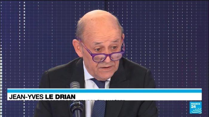 Konflik Perihal Kapal Selam, Perancis Sebut AS-Australia Berbohong seusai Tarik Duta Besar