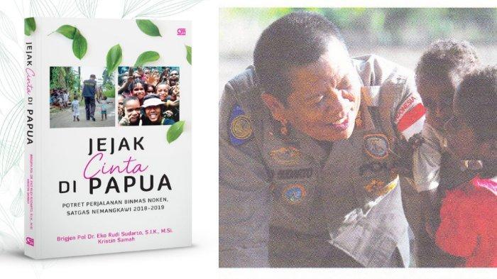 Jejak Cinta di Papua: Katakan Tanpa Kata-kata