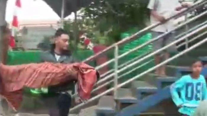 Puskesmas Tolak Angkut Jenazah, Dinkes Tangerang Jelaskan 2 Ambulans Gawat Darurat yang Dimiliki