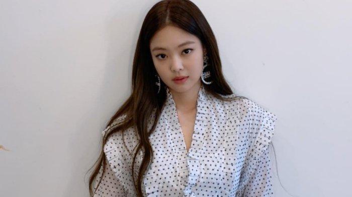 Penggemar Blackpink Tak Setuju Jennie dan G-Dragon Berpacaran, Anggap GD Teralalu Tua Untuknya