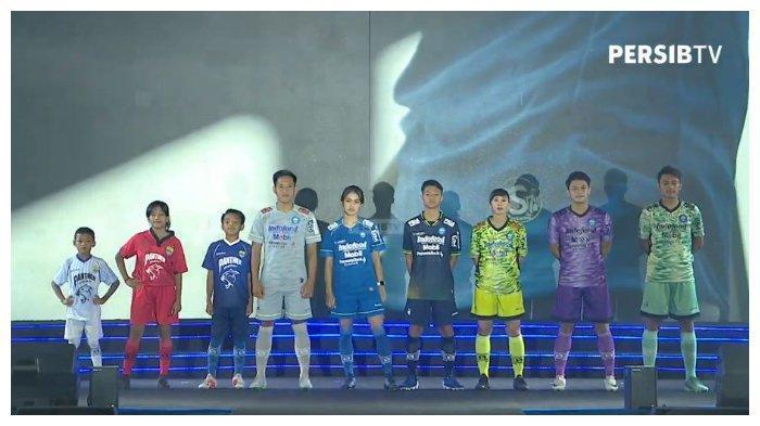 Teddy Tjahjono Sudah Siapkan Jersey Terbaru Persib Bandung untuk Musim 2021, Sebut Ada Perubahan