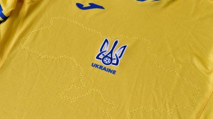 Kabar Euro 2020: UEFA Minta Timnas Ukraina Hapus Slogan 'Kemuliaan bagi Para Pahlawan' di Jerseynya