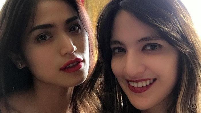 Reaksi Sahabat setelah Nia Ramadhani Jadi Tersangka Kasus Narkoba, Sempat Kirim Pesan Tanya Kabar