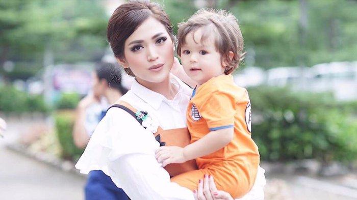 Jessica Iskandar dan El