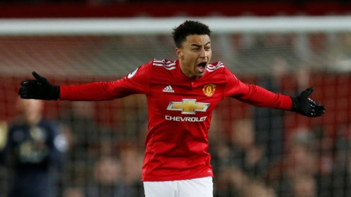 Sosok Jesse Lingard, Didepak dari Manchester United tapi Malah Moncer di West Ham