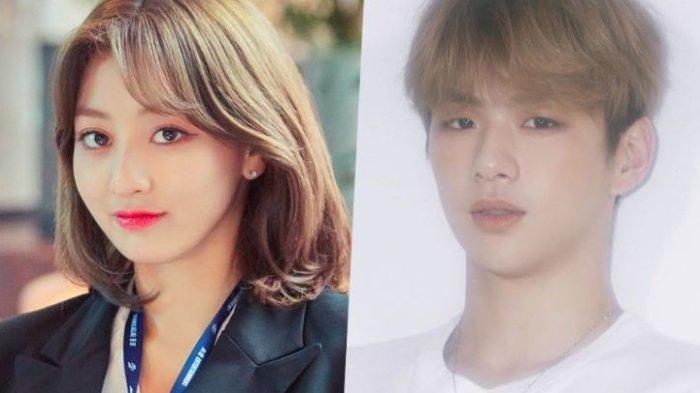 Lebih dari Setahun Berpacaran, Kang Daniel dan Jihyo TWICE Kini Putus karena Alasan Karier