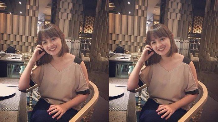 Sosok Joanna Alexandra, Istri Mendiang Raditya Oloan yang Berkarya di Beberapa Film dan Sinetron
